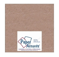 Paper Accents - Extra Heavy Chipboard - 8