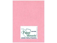 Vellum 8.5x11 - Blush (1 sheet)
