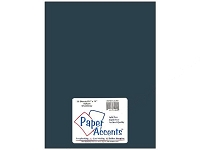 Vellum 8.5x11 - Chambray (1 sheet)