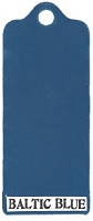 Paper Artsy - Fresco Finish Acrylic Paints - Baltic Blue (opaque)