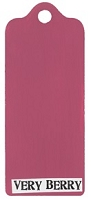 Paper Artsy - Fresco Finish Acrylic Paints - Very Berry (opaque)