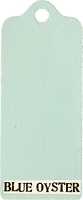 Paper Artsy - Fresco Finish Acrylic Paints - Blue Oyster (opaque)