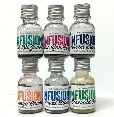 Infusions Color Crystals
