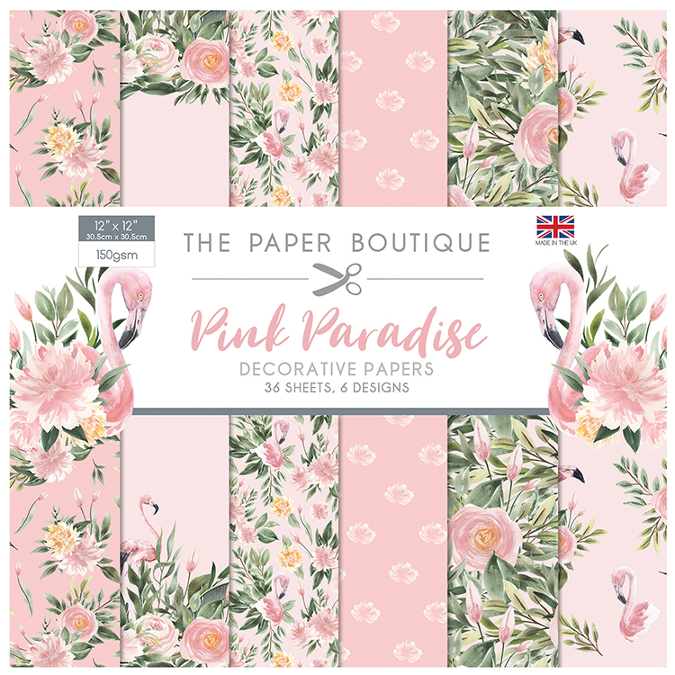 Pink Paradise Collection