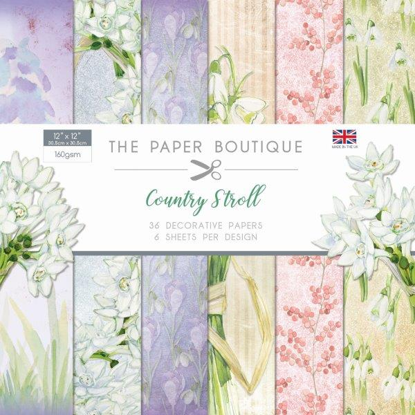 Country Stroll Collection