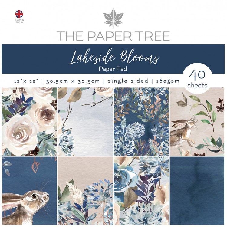 Lakeside Blooms Collection