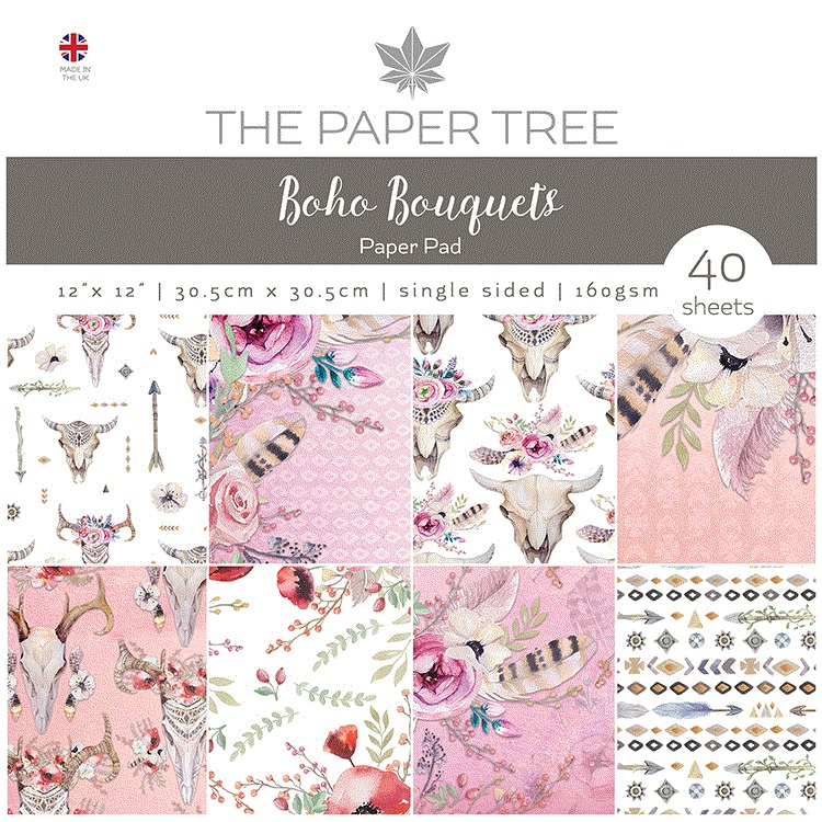 The Paper Tree products