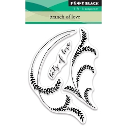 Penny Black - Clear Stamp - Branch Of Love