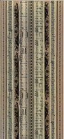 Penny Black - Sticker Sheet - Music Lines