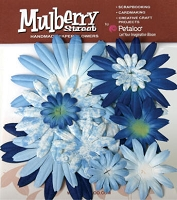 Mulberry Street Large Tye-Dyed Daisies COPY