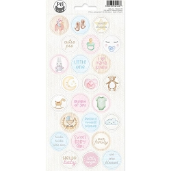 Piatek 13 - Baby Joy - Sticker 03