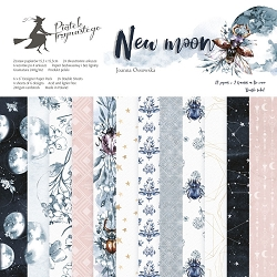 Piatek 13 - New Moon Collection - 6