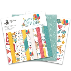Piatek 13 - Happy Birthday Collection - 12