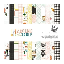 Piatek 13 - Around the Table - 6