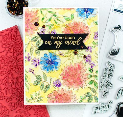 Pinkfresh Studio Enchanted Blooms 이미지 검색결과