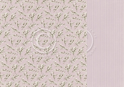 Pion Design - Four Seasons of Fairies Collection - Spring Branches - 12
