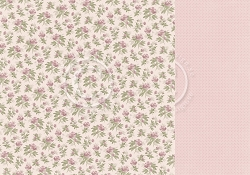 Pion Design - Four Seasons of Fairies Collection - Summer Peonies - 12