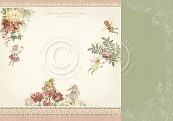 Pion Design - Four Seasons of Fairies Collection - Autumn Fairies - 12