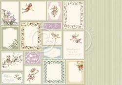 Pion Design - Four Seasons of Fairies Collection - Fairytales - 12