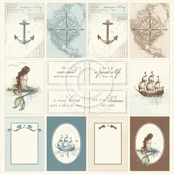 Pion Design - Legends of the Sea Collection - 12