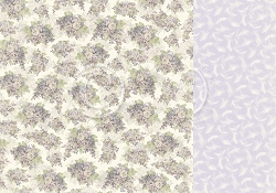 Pion Design - New Beginnings Collection - Lilacs - 12