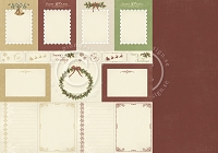 Pion Design - The Night Before Christmas Collection - 12