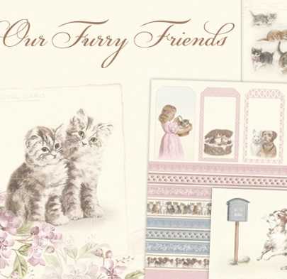 Our Furry Friends Collection