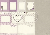 Pion Design - Scent of Lavender Collection - 12