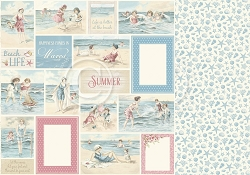 Pion Design - Seaside Stories Collection - 12