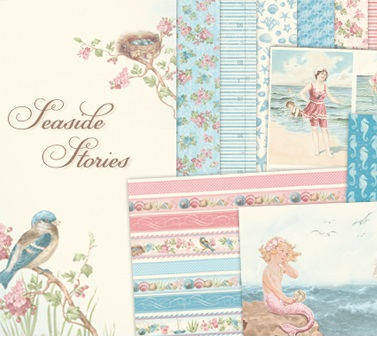 Seaside Stories Collection