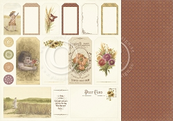 Pion Design - Summer Falls Into Autumn Collection - 12