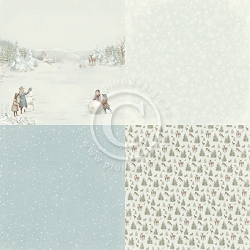 Pion Design - Winter Wonderland Collection - 12
