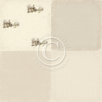 Pion Design - Christmas In Norway Collection - 12