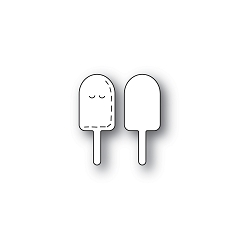PoppyStamps - Die - Whittle Popsicle