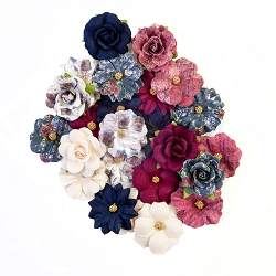 Prima Flowers® Darcelle Collection - Lost Memories
