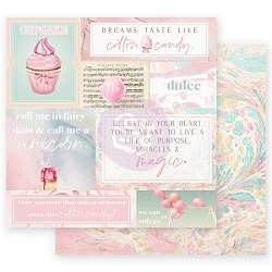 Prima - Dulce Collection - Fairy Dust 12