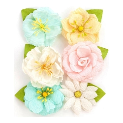 Prima - Heaven Sent (Part 2) Collection - Allegra Paper flowers