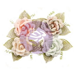 Prima - Poetic Rose Collection Flowers - Untold Stories