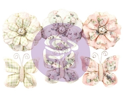 Prima - Poetic Rose Collection Flowers - Dainty Dreams