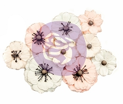 Prima - Poetic Rose Collection Flowers - Daydreams
