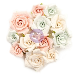 Prima - Poetic Rose Collection Flowers - Fairytales