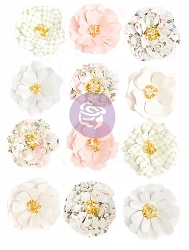 Prima - Poetic Rose Collection Flowers - Rhyme & Reason