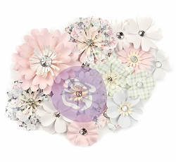 Prima - Poetic Rose Collection Flowers - Magical Melody