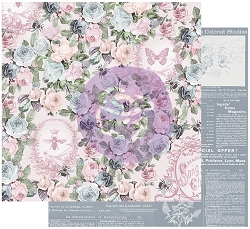 Prima - Poetic Rose Collection - Royal Command 12