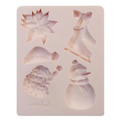 Prima - Sugar Cookie Collection - Silicone Mould