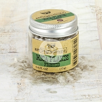 Prima - Finnabair Art Ingredients - Mica Flakes - Frosted (1 oz)