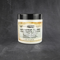 Prima - Art Extravagance - Art Basics Texture Paste Platinum Crackle (8.5 oz.)
