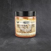 Prima - Art Extravagance - Art Basics Texture Paste Copper Crackle (8.5 oz.)