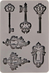 Prima - Finnabair Decor Mould Keys