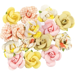 Prima - Fruit Paradise Collection Flowers - Tart Apple